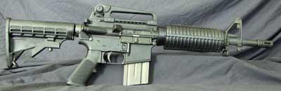 SBR M16
