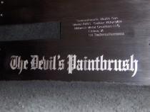 DEVILS-PAINTBRUSH