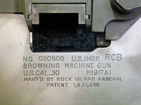 M1917A1-RIA