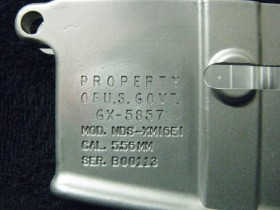 M16-GX-5857