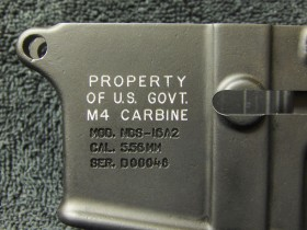 M16-M4-CARBINE