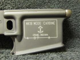 M16-MK18-MOD0