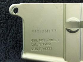 M16-XM610